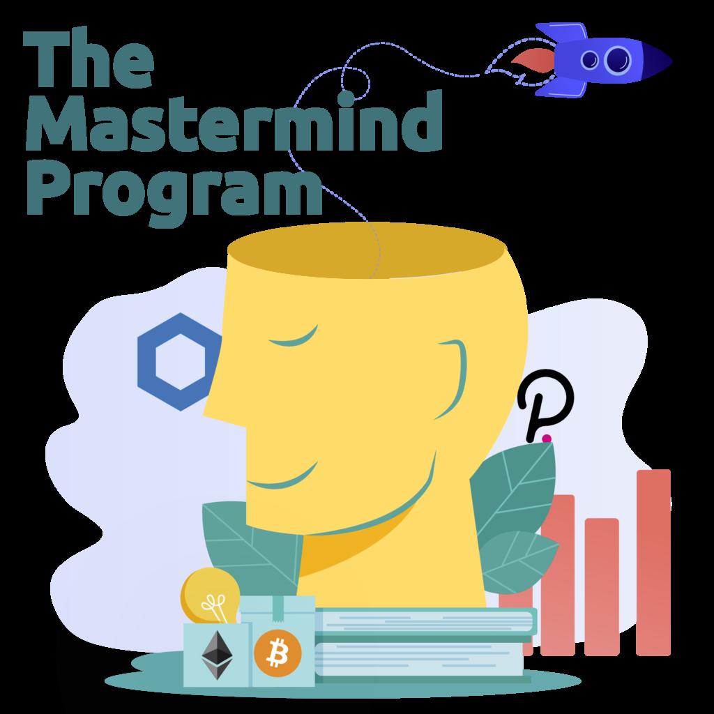 Bitcoin-mastermind