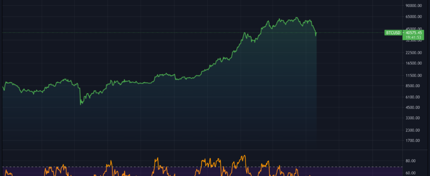 What to do with Bitcoin and Alts ?